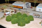 Inland Pacific N Scale Free-Mo Module by Bob Freitas