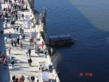 Charles Bridge ...