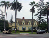 Frank Baum's House