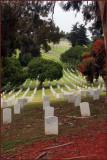 Fort Rosecrans National Cemetery