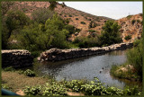 Old Mission Dam (Padre Dam)