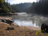 Blue Ridge Reservoir Camping