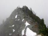 Goat Ridge Rock Outcropping