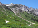 Indian Creek Area