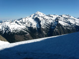 Wider Glacier Peak
