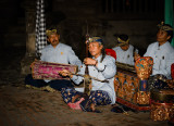Legong Dance at the Oberoi, Bali plus an HD video of a complete Legong Dance.