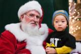 Meet Santa II
