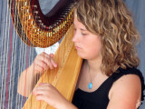 2008_07_05 Tori's Harp