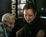 2008_06_28 CKUA's Don Berner interviews at Ironwood