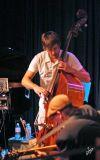 2006_09_23 Simon Fisk Quartet
