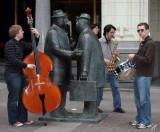 2008_06_26 Brent Mah Trio Jazz Stroll