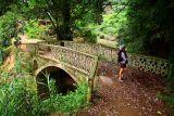 1717 Historical bridge north of boat landing site.