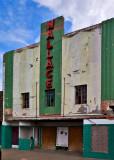 The Wallace Theater, Muleshoe, TX