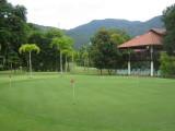 Par 3 Executive Golf Course