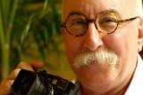 Bob Baron (photo Howard Cummer)