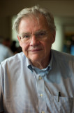 Dick Taylor (photo Neil Beddoe)
