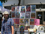 Haight St. Fair - San Francisco - June 8, 2008