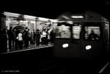 Circle Line, Embankment