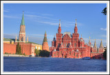 Good Morning, Red Square