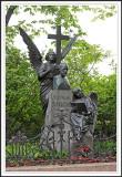 Tomb of Tchaikovsky