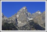 Grand Teton (13770 ft)