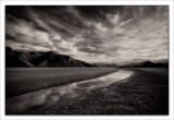 Papanui Inlet at Dusk