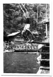Natural Swimming Pool 1946