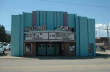 Dome Theater-Libby, MT