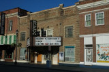 Rex Theater-Bonners Ferry, ID