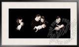 Tynan's Newborn Studio Shoot