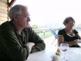 Ian's 60th at Millau and surrounding events