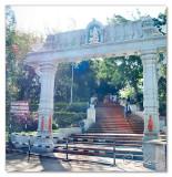 Thirupathi Footpath