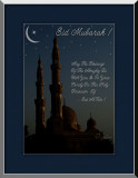 Eid Mubarak !