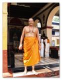 Sri Vishnu Pada- Kshetra purohit