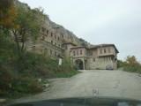 Preobrazhenski monastery #45