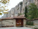 Patriarcheski monastery #42