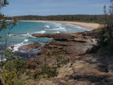 South Durras Beach
