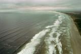 Ocean Beach near Strahan