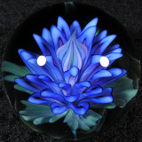 Electric Blue Size: 1.46 Price: SOLD