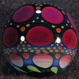 Dots a GREAT Marble!,  Size: 1.10,  Price: SOLD