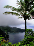 Changing Weather - (Tutuila Island)