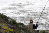 Fishing - Mendocino Headlands State Park