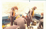 Diving at the Farallon Islands