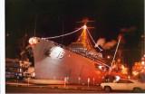 Temporary Duty - USS Sierra