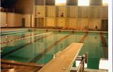USNTC Bainbridge - Swimming Pool