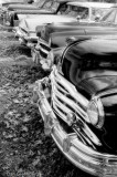 1948 Pontiac et al
