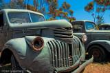 1941 - 46 Chevy Truck
