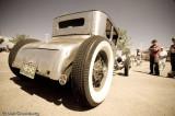 1926 Ford T Rat Rod