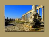 Aphamea - Syria -