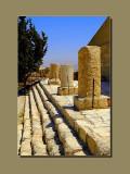 Mount Nebo - Jordan -